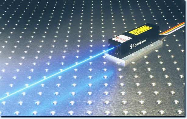 Blue Dpss Laser 73